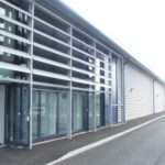 Commercial Cladding Cleaning Services