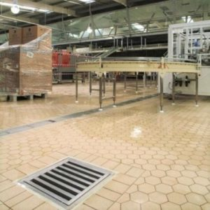 Commercial Floor Cleaning Contractors