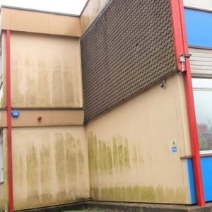 cladding cleaning1