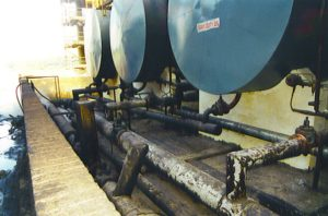 Hire Cleaning Industrial Equipment Experts