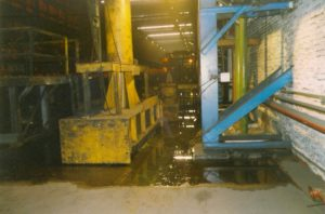 Hire Industrial Cleaning Specialists near me