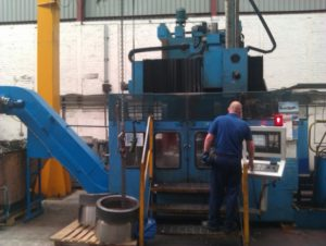Industrial Cleaning, Industrial Machinery Cleaning, Factory Cleaning