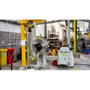 Industry Factory Machinery Cleaning Specialists
