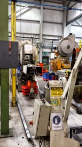 Industry Machinery Cleaning Experts
