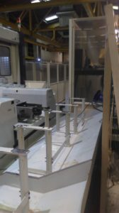 factory machinery cleaning experts