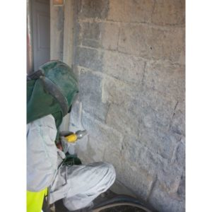 York Stone Cleaning Services