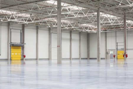 Industrial and commercial floor cleaning services uk