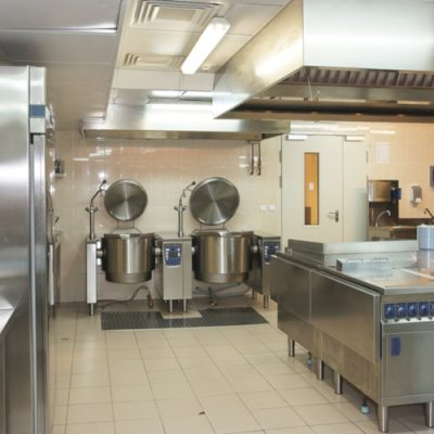 commercial kitchen deep cleaning services tr19